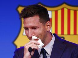 Barcelona Keliru karena Lepaskan Lionel Messi