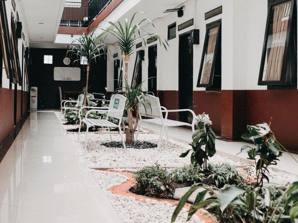 5 Kos-kosan di Daerah Jatinangor, Fasilitasnya Ada yang Setara Hotel Loh!