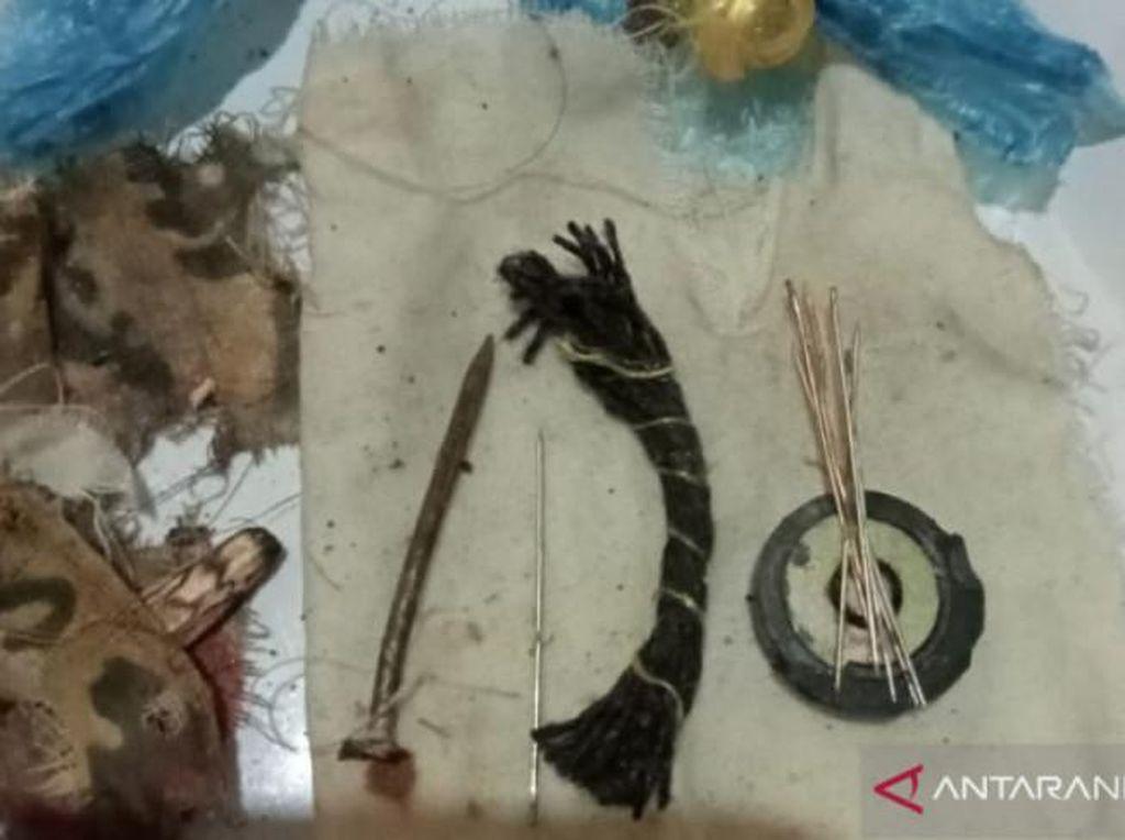 Geger Warga Ngaku Diteror Santet di Padangsidimpuan Sumut