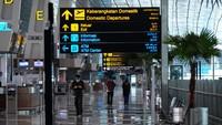 Naik Pesawat Wajib PCR Mulai Besok, Begini Kesiapan Bandara Soetta