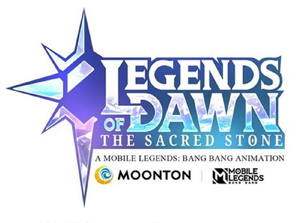 Kapan Anime Mobile Legends of Dawn The Sacred Stone Rilis? Ini Jadwalnya