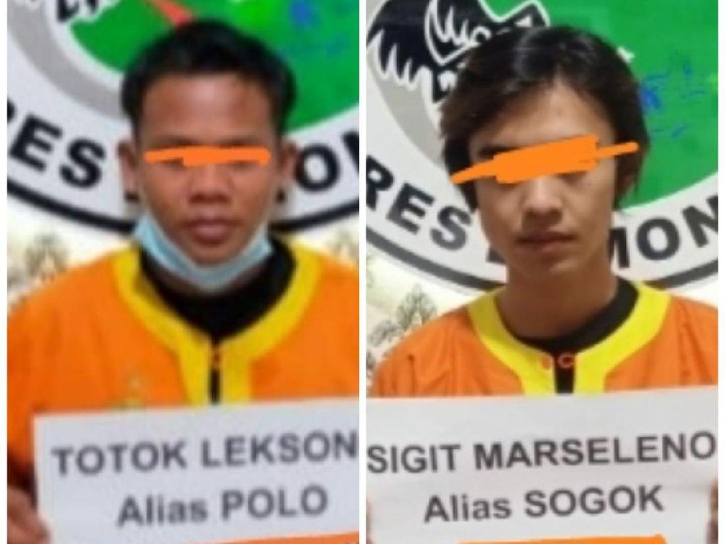 Komplotan Mahasiswa Pengedar Pil Koplo Ditangkap di Lamongan