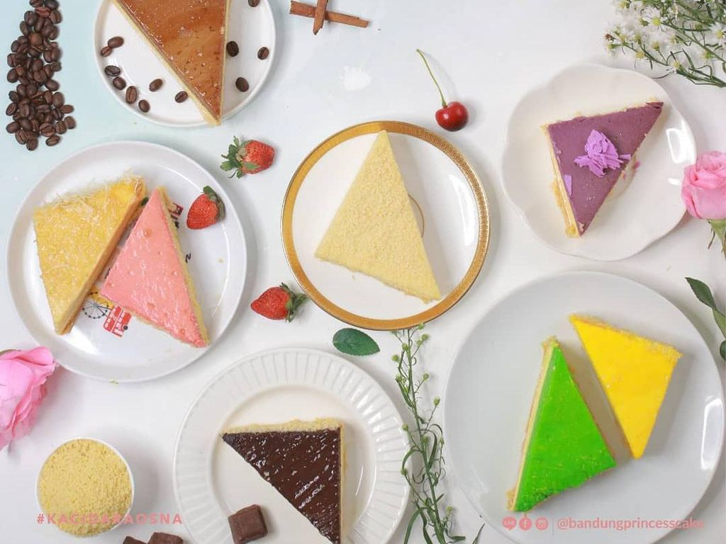 Pernah Diantre dan Bikin Heboh, Princess Cake Syahrini Kini Tutup