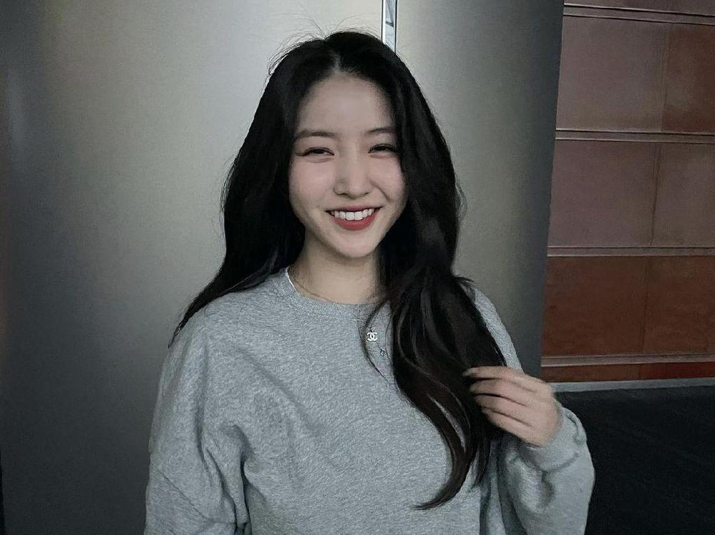 8 Potret Cantik Sowon eks GFRIEND, Kini Ganti Nama dan Fokus Jadi Aktris