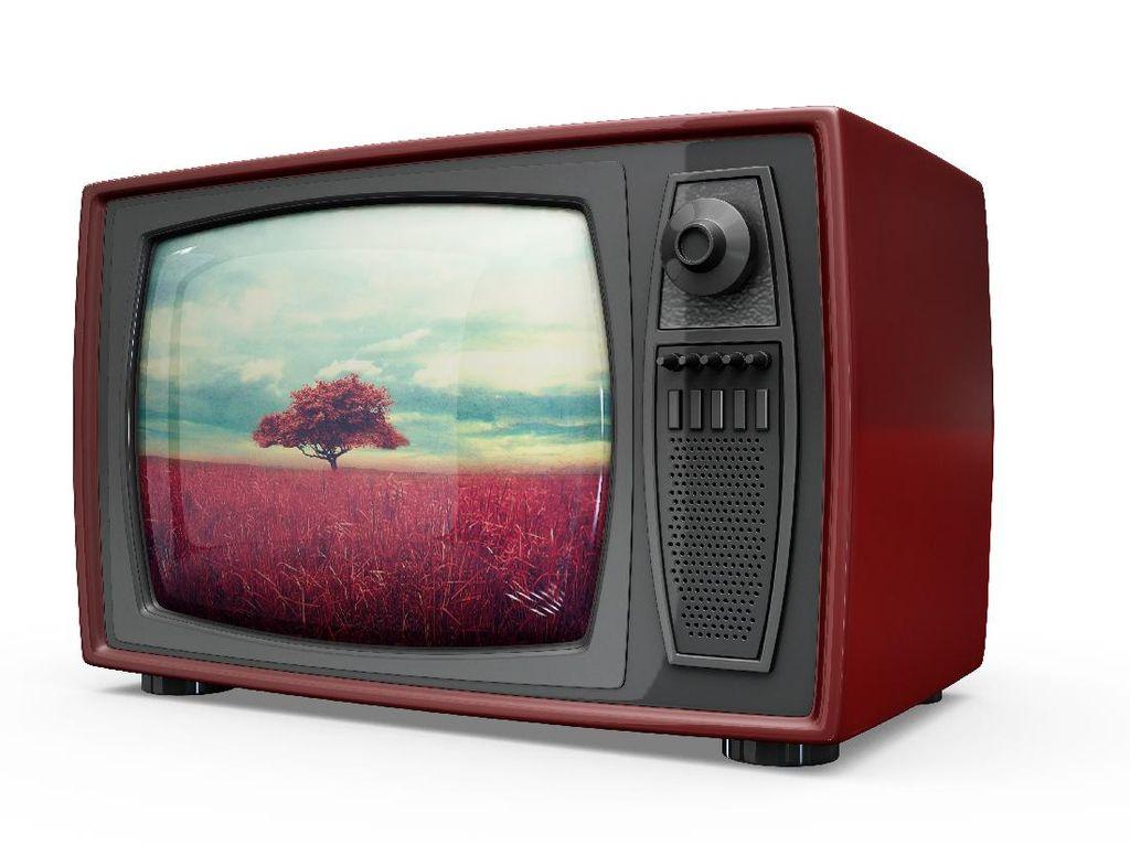 Cara TV Tabung Bisa Tangkap Siaran TV Digital