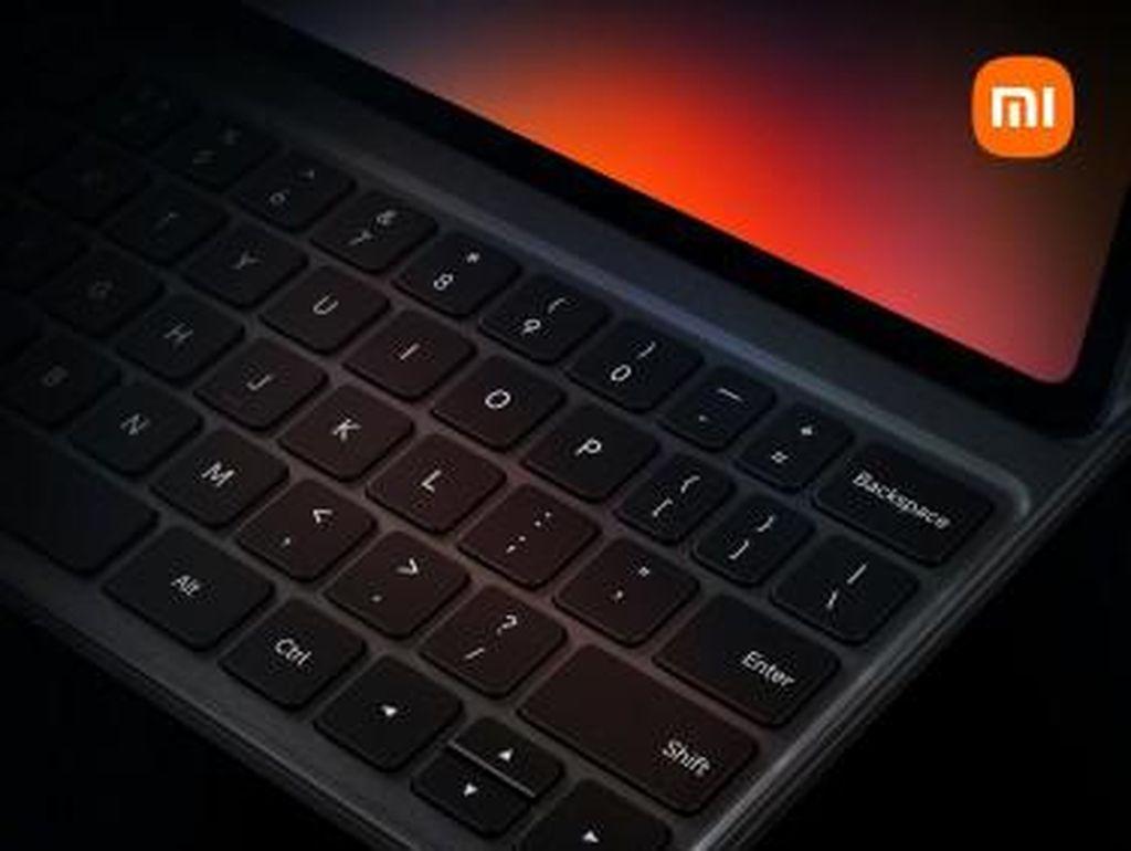 Xiaomi Pamer Keyboard untuk Mi Pad 5