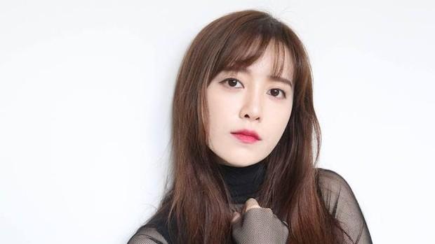 Goo Hye Sun ditunjuk sebagai duta untuk majelis nasional