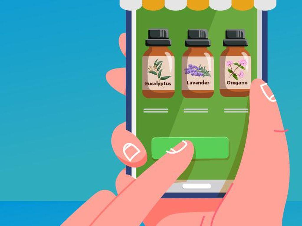 3 Essential Oil Ini Banyak Dipakai untuk Jaga Imunitas