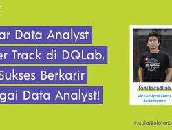 Ingin Berkarier Jadi Data Analyst? Cek Nih Tipsnya