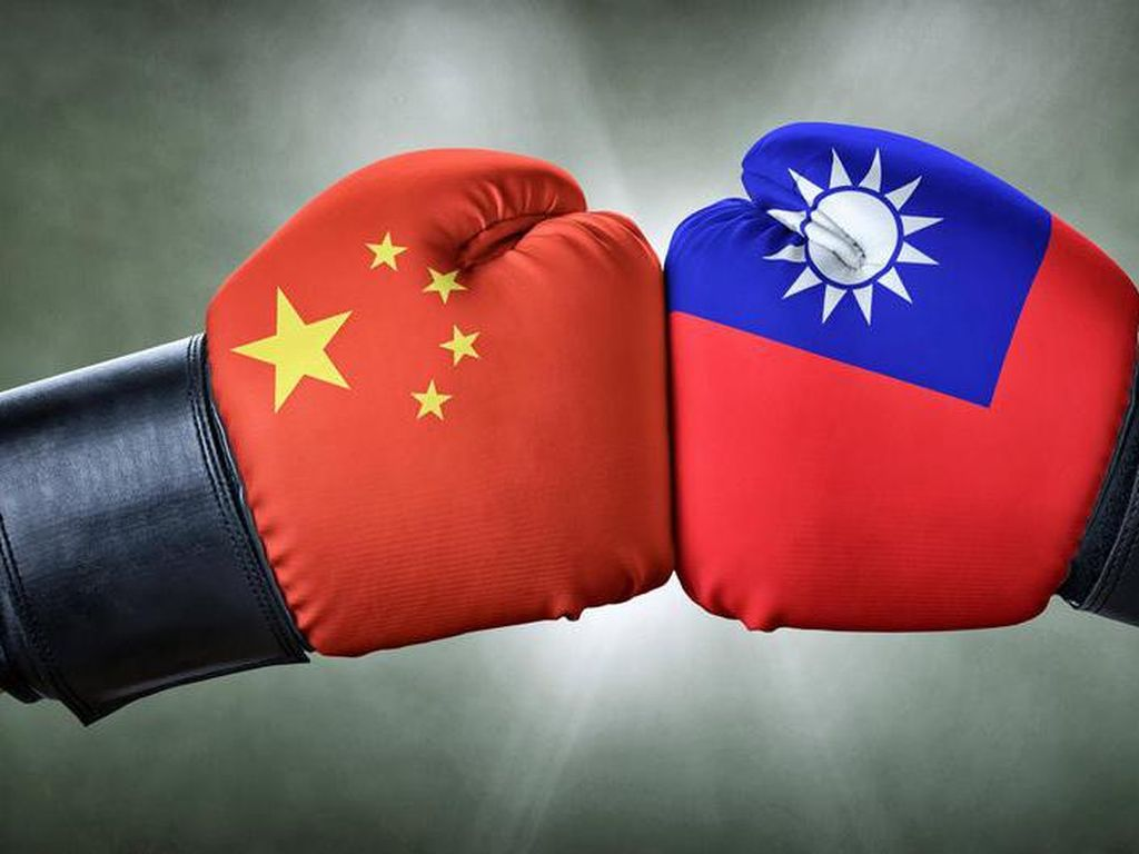 China Tarik Dubes dari Lithuania Gegara Pengakuan Berlebihan Atas Taiwan