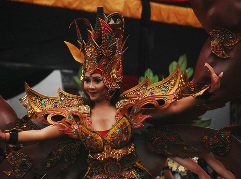 5 Tradisi 17 Agustusan di Indonesia yang Unik dan Seru