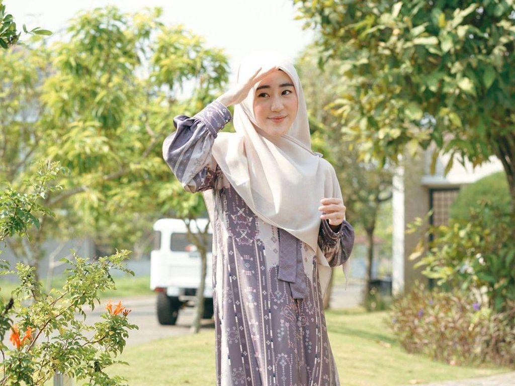 Dear 159 Pria yang Beri CV, Larissa Chou Punya Kriteria Ini untuk Calon Suami