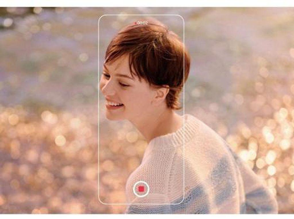 Bocoran Fitur Video Reno6 Series 5G untuk Abadikan Momen Emosional