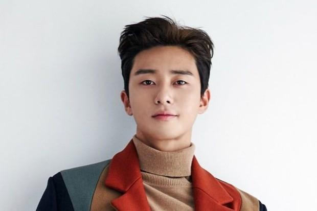 Park Seo Joon didapuk sebagai duta sensus