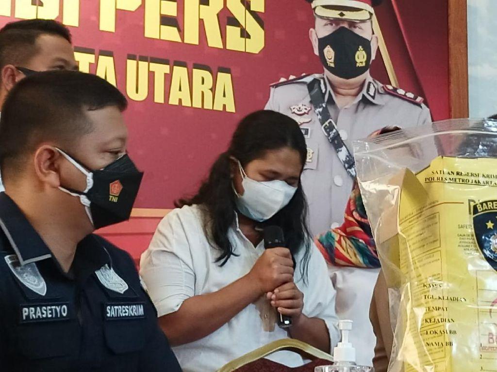 Kasus Nakes Suntik Vaksin Kosong di Pluit Berakhir Damai