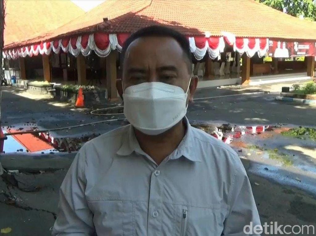 Aksi Puluhan Warga Probolinggo Rebut Jenazah COVID-19 Berbuntut Panjang
