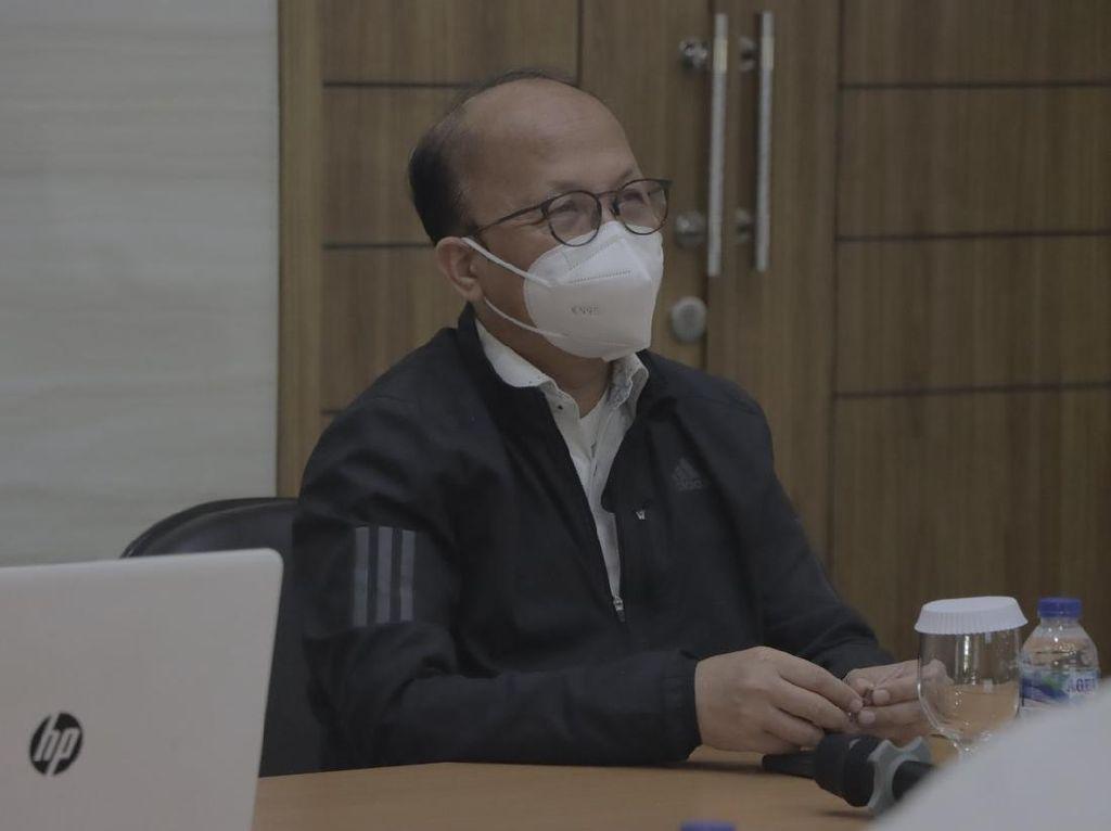 Kemnaker Dorong BBPLK Semarang Jadi Wilayah Bebas Korupsi