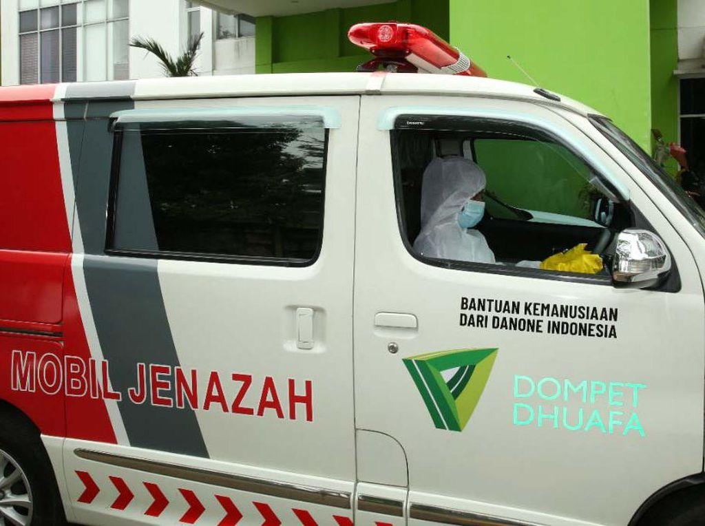 Pengawal Ambulans Pakai Strobo, Cuma Kedok Supaya Bisa Modif Motor ala Polisi?