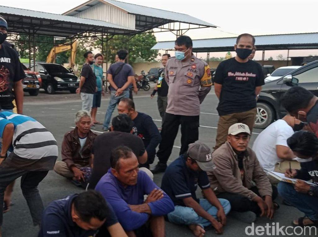 Geger Selebaran Provokasi Penjarahan di Blora Catut Samin Surosentiko