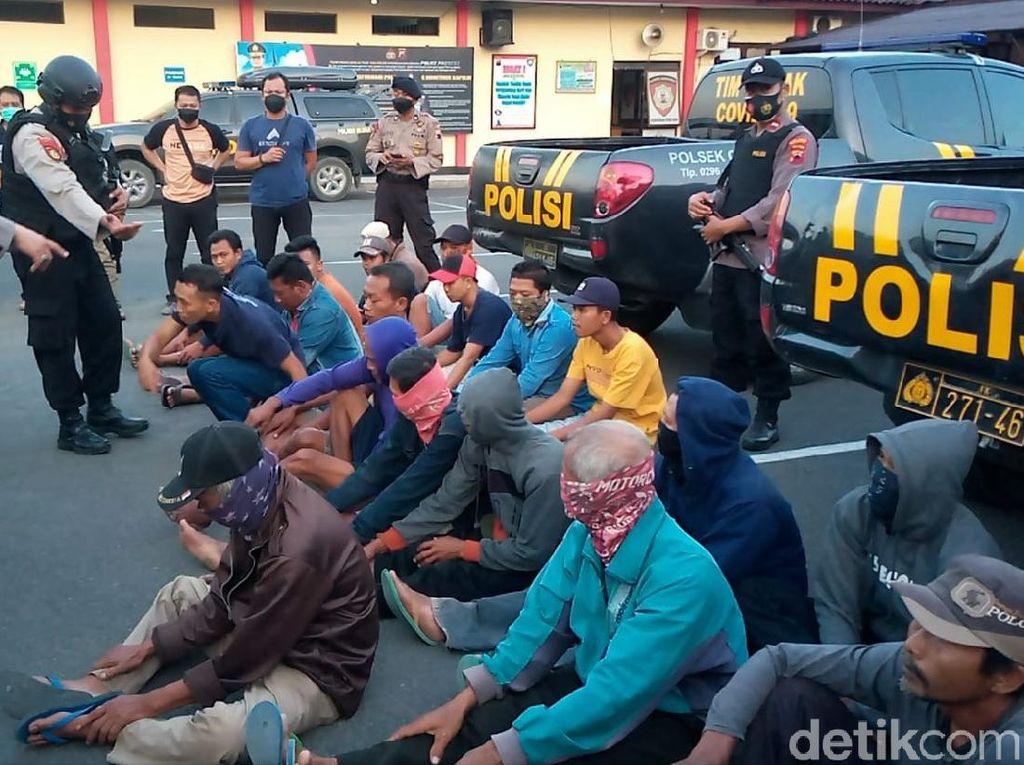 7 Fakta Mengejutkan dari Terungkapnya Provokasi Penjarahan di Blora