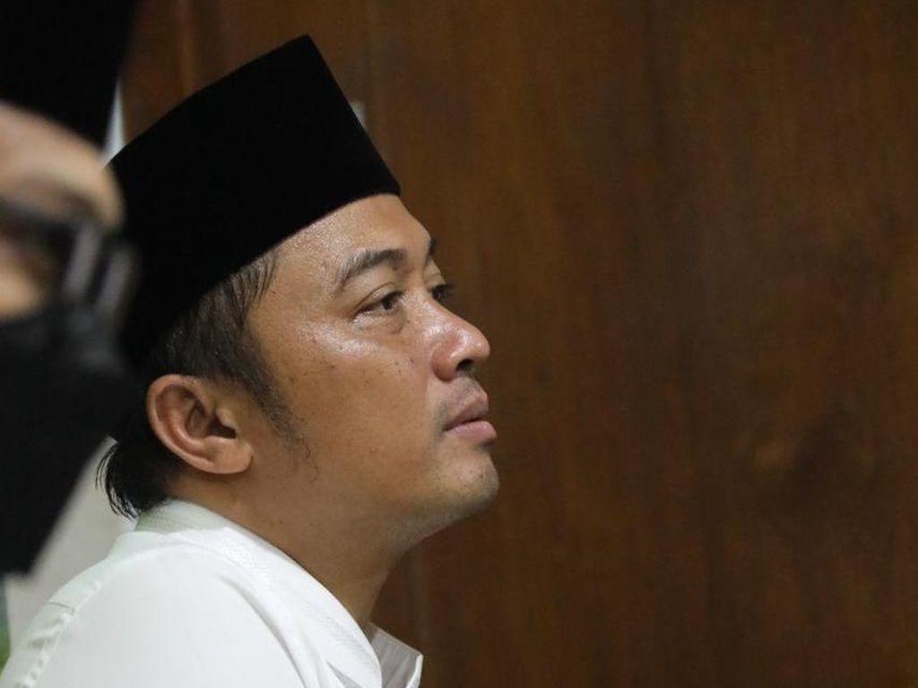Pengurus Gerindra Prasetyo Hadi Sowan Keluarga Mbah Moen Bawa Salam Prabowo