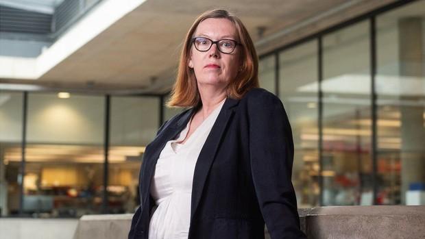Profesor Sarah Gilbert Perempuan di Balik Vaksin AstraZeneca