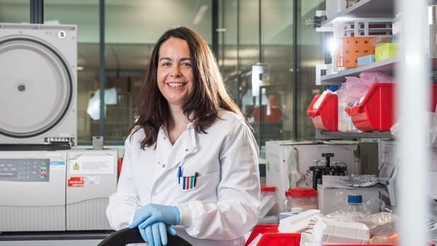 Profesor Teresa Lambe perempuan di balik vaksin AstraZeneca