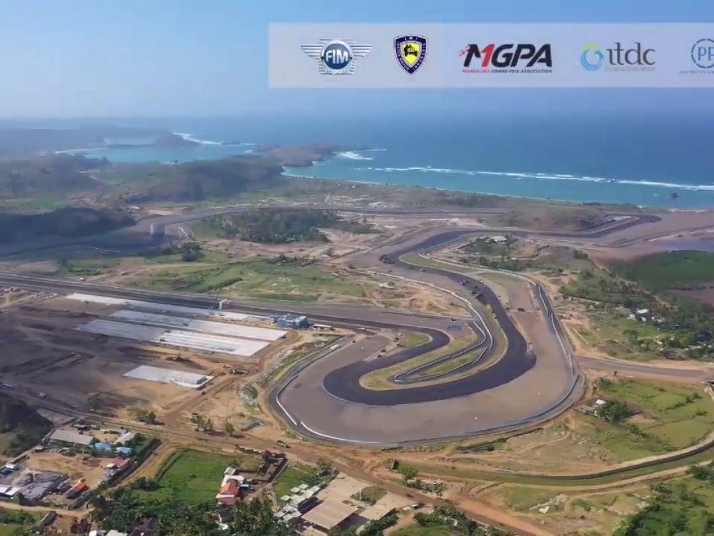 Tak Cuma MotoGP dan WSBK, Indonesia Siap Gelar Formula 1