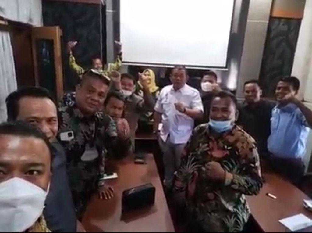 Viral Anggota DPRD Bungo Mau Mogok Kerja Gegara Duit Perjalanan Dinas Macet