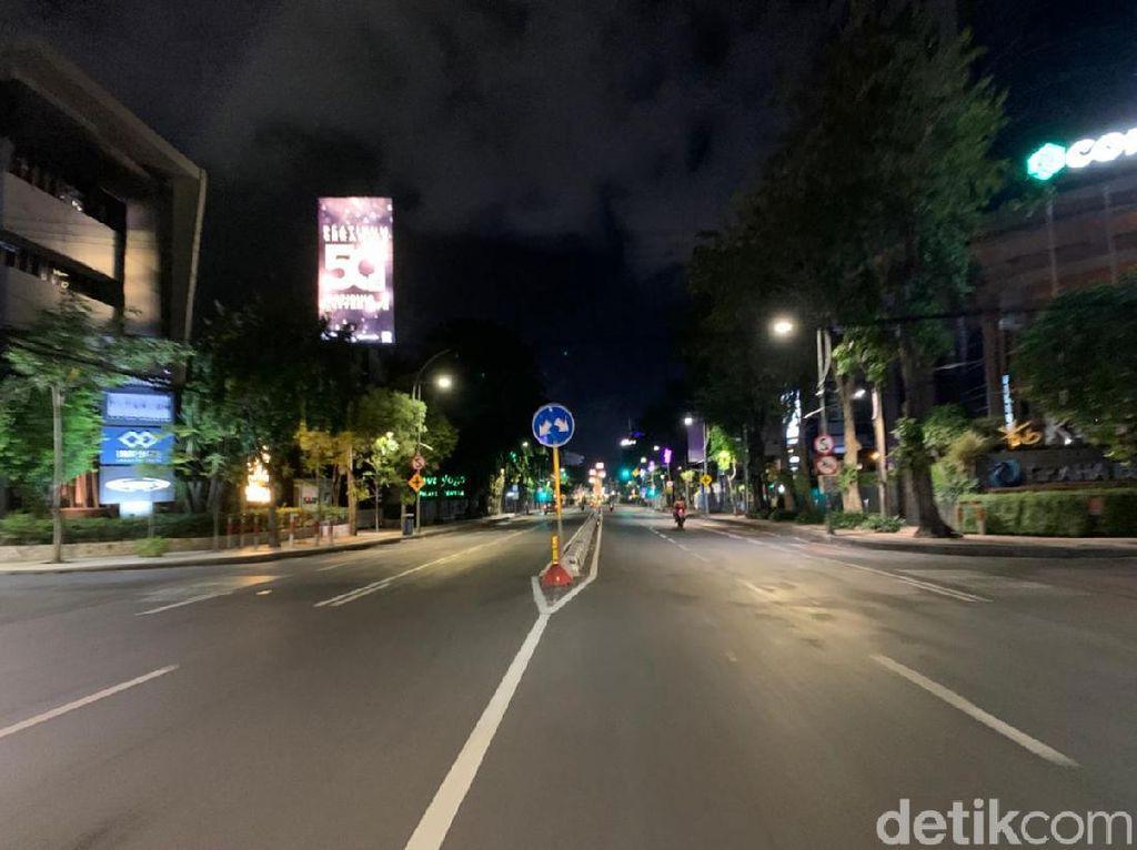 Surabaya PPKM Level Berapa? Ini Info Terbarunya