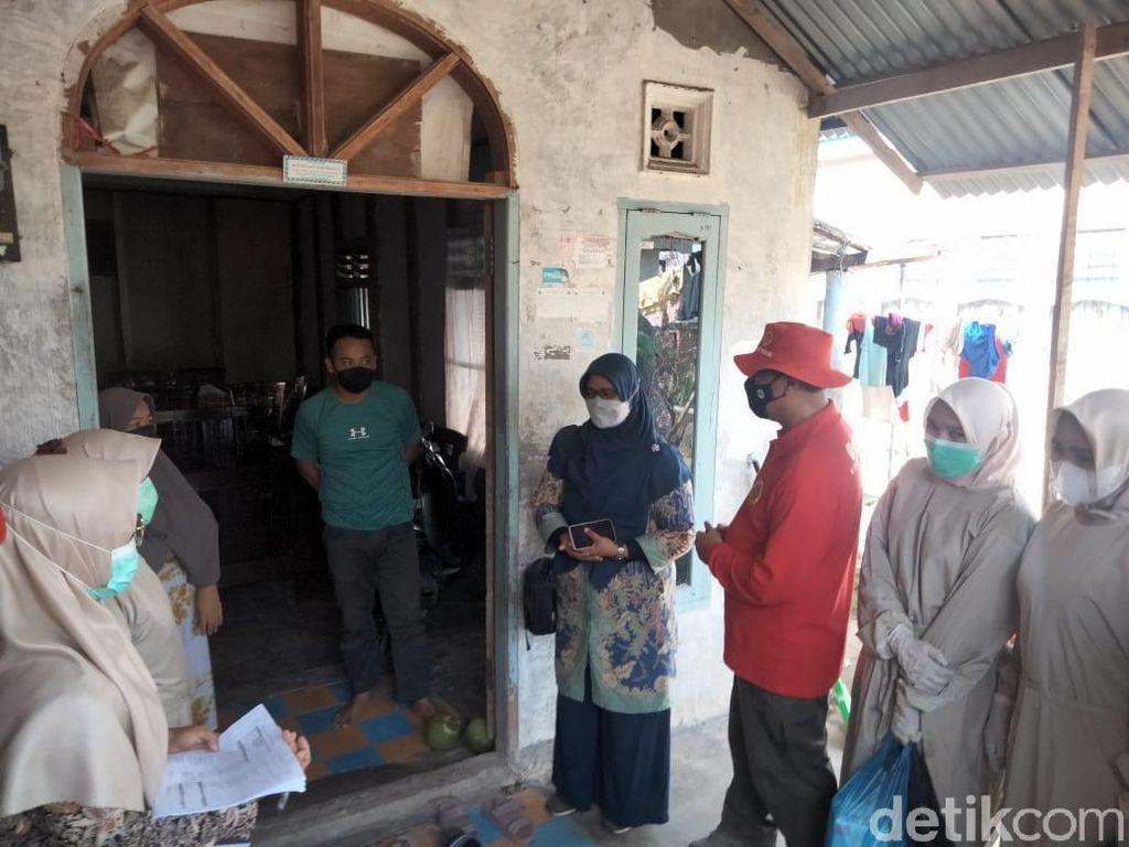BIN Ketuk 300 Rumah Warga Sumbar untuk Vaksin COVID, 868 Siswa juga Disuntik