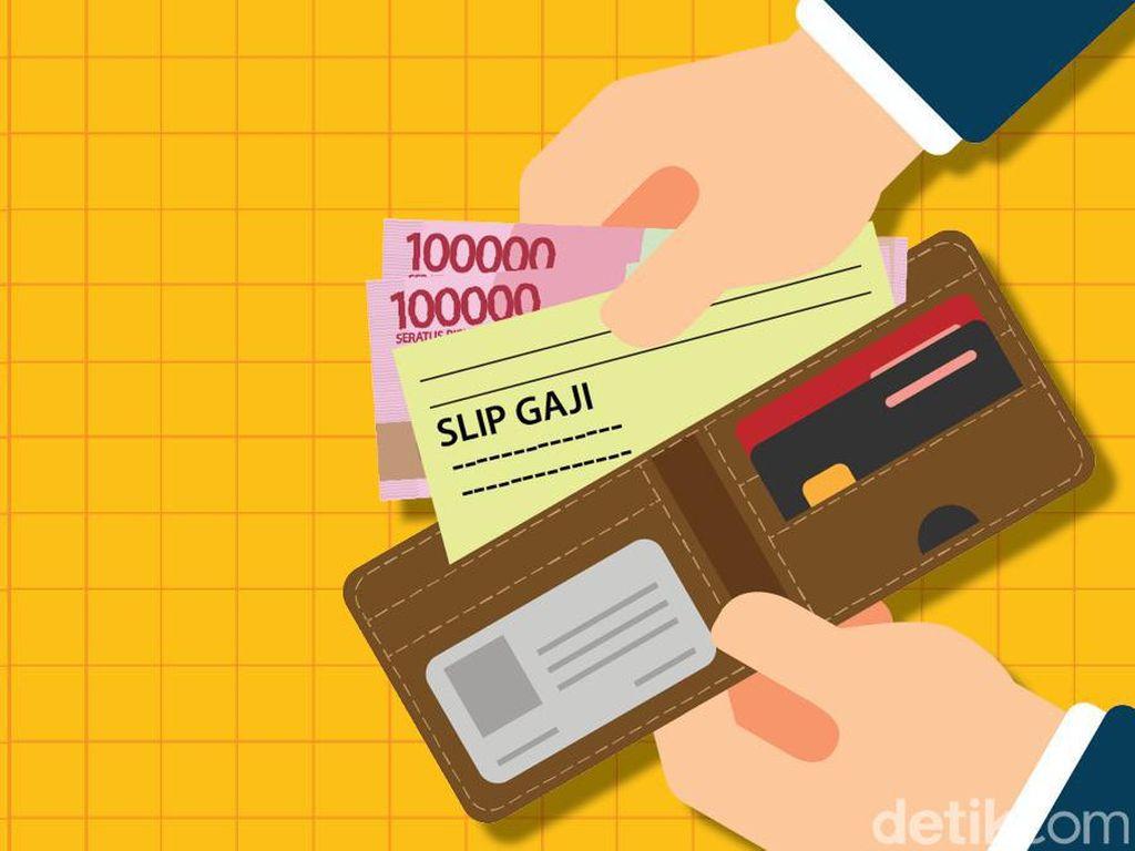 Cek Rekening, Subsidi Gaji Sudah Ditransfer Rp 4,9 Triliun