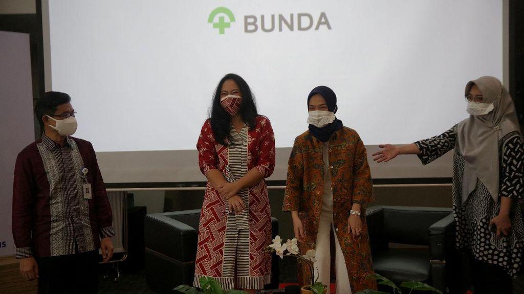Diskusi Seru soal Feminine Issues Pada Perempuan Berbagai Usia