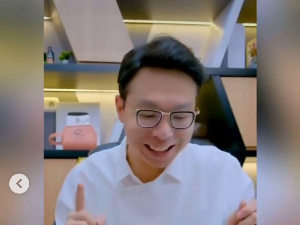 Pengacara Richard Lee Berharap Ada Jalan Damai dengan Kartika Putri