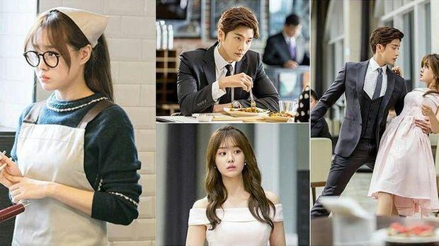 Cuplikan drama My Secret Romance