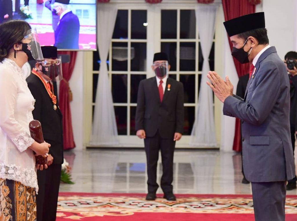 8 Kewenangan Presiden sebagai Kepala Negara, Pelajar Harus Tahu