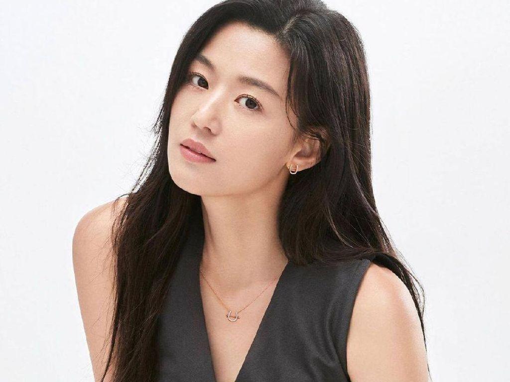 Jun Ji Hyun Jadi Artis Korea dengan Bayaran Termahal, Rp 209 M per Episode