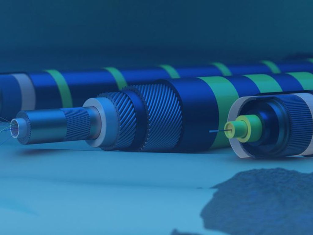 Apa Itu Kabel Laut, Nyawa Internet Dunia yang Rentan
