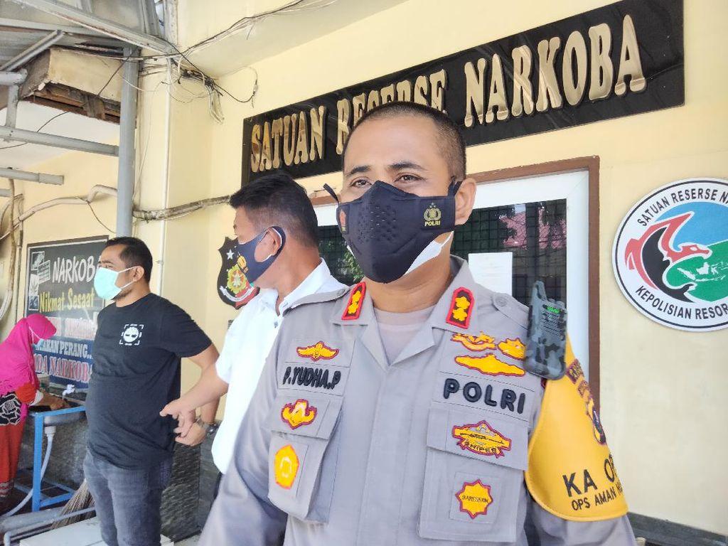 Jejak 5 Sekawan DPRD Labura Pesta Narkoba hingga Jadi Tersangka