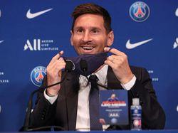 Presiden Barcelona: Sekarang Messi Jadi Lawan, Jadi Harus Dihadapi