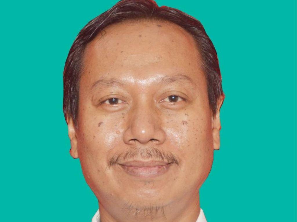 Alm Soehendro, Epidemiolog COVID-19 Asal Surabaya Dapat Penghargaan dari Jokowi
