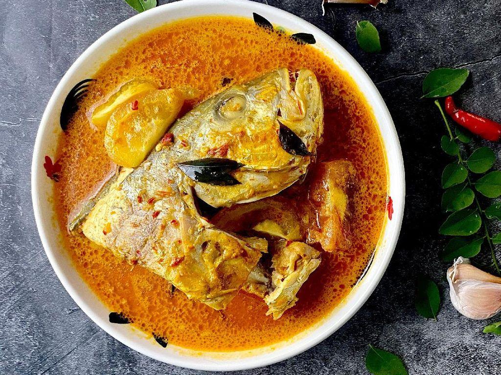3 Resep Ikan Berkuah Pedas yang Segar Buat Lauk Makan Siang