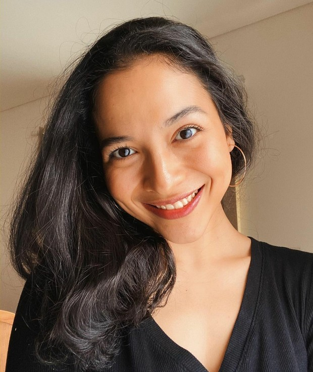 Artis Indonesia Putri Marino