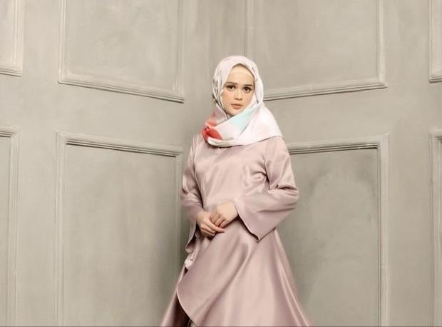 Cut Meyriska si cantik berdarah Aceh yang pernah dijuluki sebagai ratu sinetron/Foto: instagram.com/cutratumeyriska