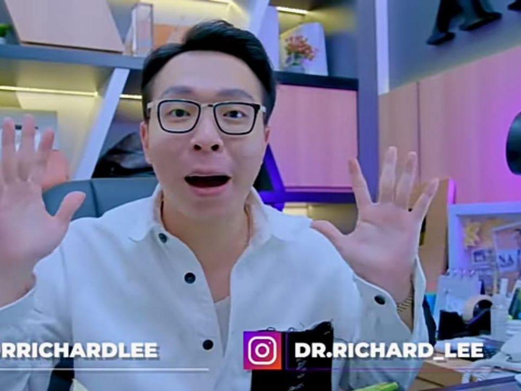 dr Richard Lee Ungkap 5 Bahan Alami untuk Wajah Awet Muda dan Kencang!