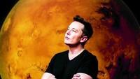 Gokil! Kekayaan Elon Musk Bertambah Rp 510 T dalam Sehari