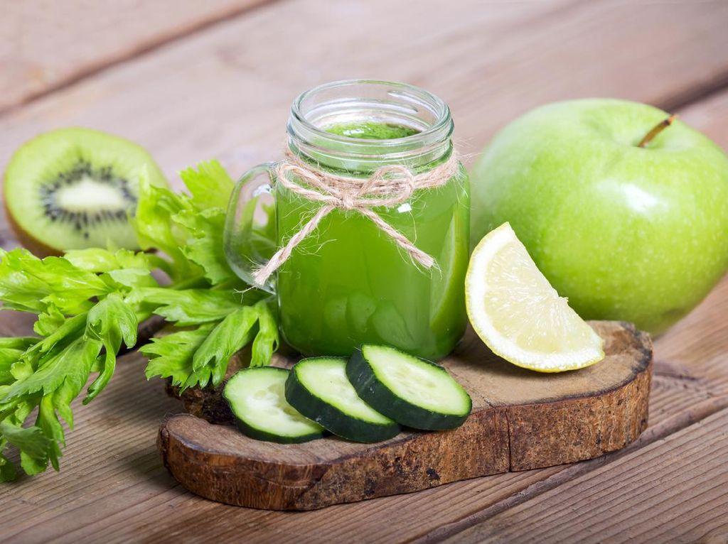 4 Resep Minuman Penambah Antioksidan ala Nabi Muhammad