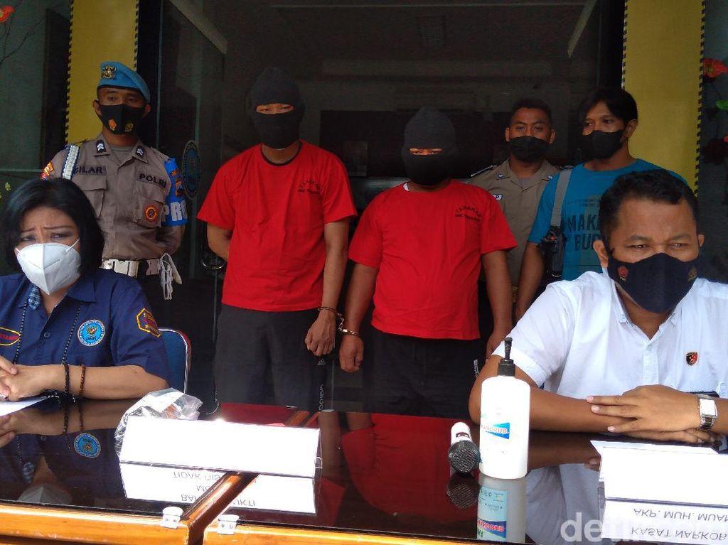 Pakai Sabu, Oknum Polisi Ditangkap BNN di Purbalingga