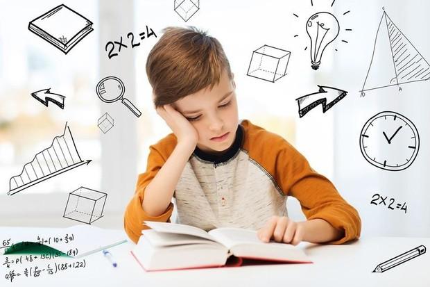 Kecerdasan anak dalam berpikir logika matematkka