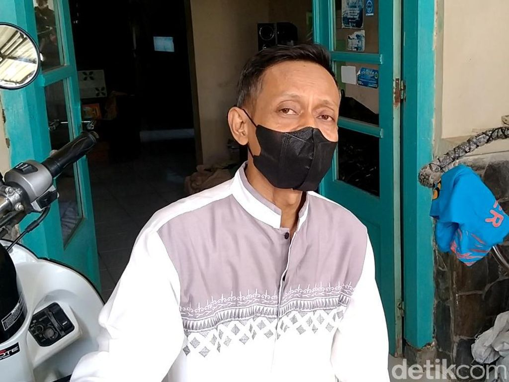 Densus 88 Juga Geledah Rumah Terduga Teroris di Pekalongan